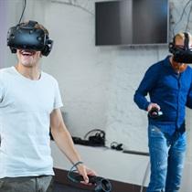 Poznajcie wirtualną rzeczywistość we Dwoje | Ostrołęka