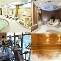 Karnet Fit & Spa OPEN