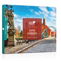 Zestaw Podarunkowy Super Wrocław