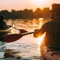 Spływy Kajakowe dla Dwojga | Mazury