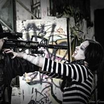 Strzelnica- Pakiet Zombie Rulez