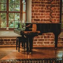 Koncert Chopinowski dla dwojga w Time For Chopin