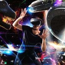 Przygoda w wirtualnej rzeczywistości | Sopot