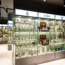 Zwiedzanie muzeum z degustacją - alkohole premium