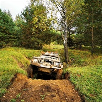 Off road | Czeladź
