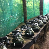 Paintball | Poznań