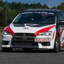Mitsubishi Evo X vs. Subaru Impreza WRX