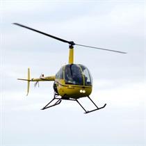 Lot helikopterem | Wrocław