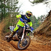 Poznaj Motocross
