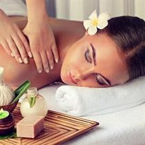 Masaż relaksacyjny z aromaterapią - serdeczny upominek
