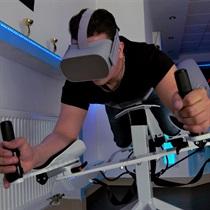 Pakiet wrażeń w wirtualnej rzeczywistości | Bydgoszcz