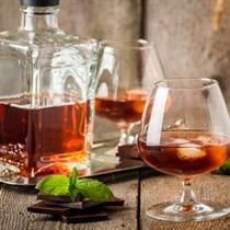Degustacja whisky w Podgórskim Salonie Degustacyjnym