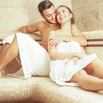 Relaks w SPA dla dwojga | Toruń