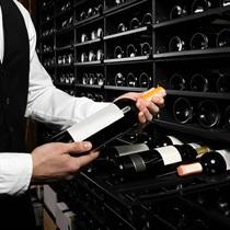 Wino godne polecenia