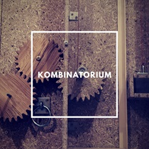 "Escape room ""Kombinatorium"" 