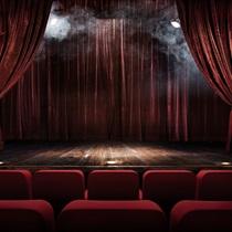 Spektakl w Teatrze Syrena z kolacją i spotkaniem z aktorem