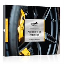 Zestaw Podarunkowy Super Moto Premium