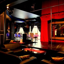 Męski wieczór w klubie New Orleans | Warszawa