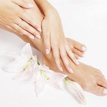 Manicure i pedicure | Trójmiasto