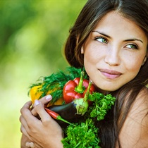 Wczasy z dietą warzywno-owocową