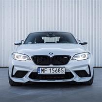 Dzień z BMW M2 Competition