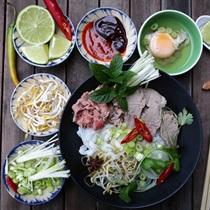 Kurs kuchni wietnamskiej | Warszawa