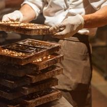 Warsztaty wyrobu czekolady