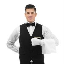 Kurs kelnerski z certyfikatem