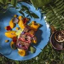 7-daniowa kolacja degustacyjna w Restauracji Eliksir