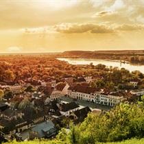 Magiczny pobyt w Kazimierzu Dolnym