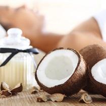 Masaż kokosowy
