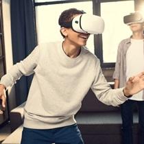 Wirtualna przygoda dla Dwojga - moc wrażeń | Gliwice
