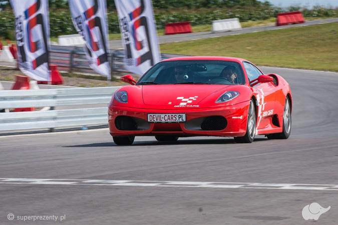 Ferrari F430 Vs Lamborghini Gallardo Super Prezenty