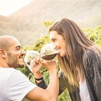 Zwiedzanie winnicy z degustacją dla dwojga