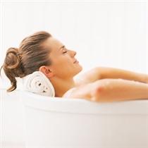 Kąpiel relaksacyjno-pielęgnacyjna
