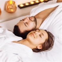 Romantyczne spa dla pary