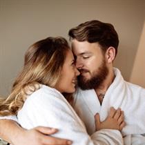 Masaż Relaksacyjny całego ciała dla dwojga | Toruń
