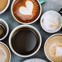 Degustacja kaw świata z pokazem parzenia