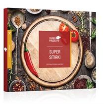 Zestaw Podarunkowy Super Smaki