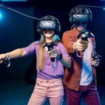 Wirtualna rzeczywistość dla Dwojga | Bydgoszcz