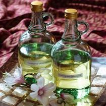 Masaż olejkami- aromaterapia