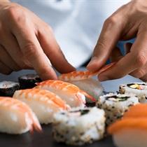Kurs sushi I stopnia