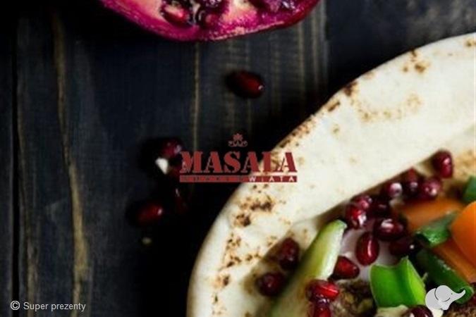 Kuchnia Marokańska Warszawa