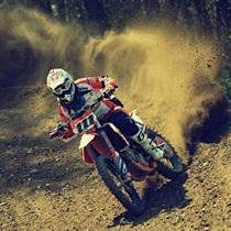 Całodniowe szkolenie motocross