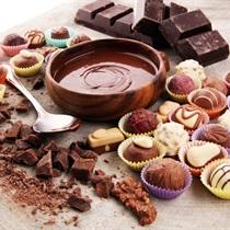 Warsztaty czekoladowo-pralinowe