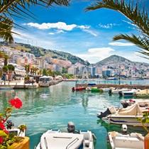 Morski rejs jachtem Czarnogóra-Albania-Grecja