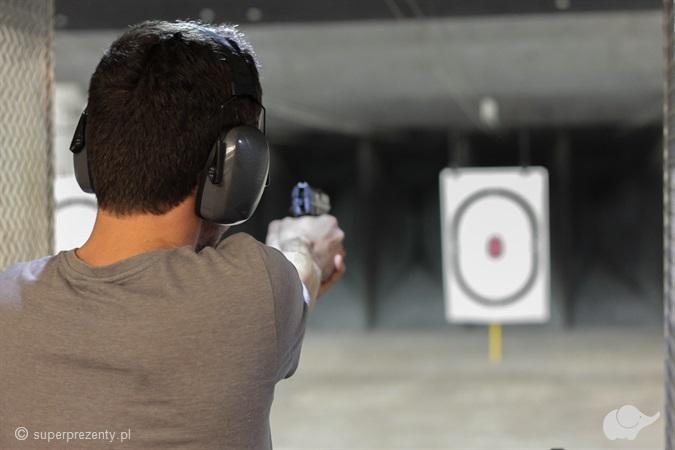 Poznaj strzelanie