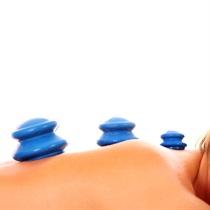 Bańka chińska – kojący masaż leczniczy