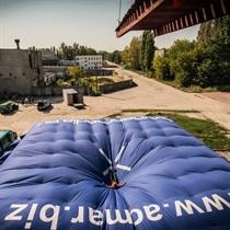 Pakiet 3 skoków - Stunt Jump | Warszawa