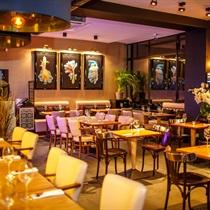 Tajska kolacja w Restauracji San Thai